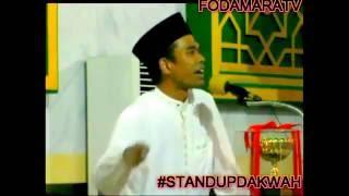 Video STAND UP DAKWAH 2 - Ustad Abdul Somad Lc,Ma MP3, 3GP, MP4, WEBM, AVI, FLV Oktober 2017