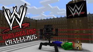 Video Monster School : WWE WRESTLING CHALLENGE VS THE NUN, BALDI'S, GRANNY HORROR - Minecraft Animation MP3, 3GP, MP4, WEBM, AVI, FLV Desember 2018