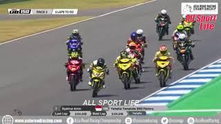 Video RACE2 ARRC 2018 UB150 Buriram Thailand MP3, 3GP, MP4, WEBM, AVI, FLV September 2018