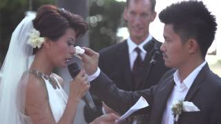 Loey & Thanh Wedding Highlights