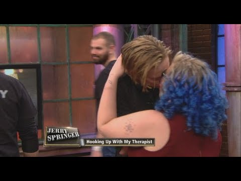 Bisexual Surprise (The Jerry Springer Show)