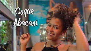 Beleza Express - Coque Abacaxi