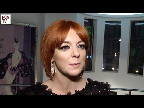Sheridan Smith Interview - Cilla Black Movie