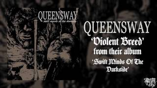 Video QUEENSWAY 'Swift Minds Of The Darkside' (Full Stream) [HQ] MP3, 3GP, MP4, WEBM, AVI, FLV April 2019