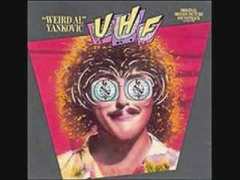 "Spam by ""Weird Al"" Yankovic"