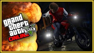 GTA 5 DLC Update - NEW LEAKED DLC Unlockables GTA 5 Online Freemode