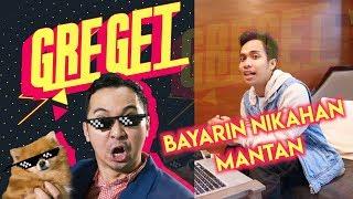 Video GREGET BANGET! EDHO ZELL BAYARIN NIKAHAN MANTAN!! MP3, 3GP, MP4, WEBM, AVI, FLV September 2018