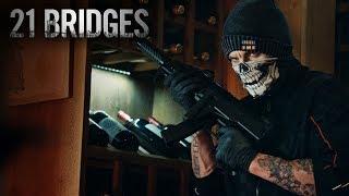 21 Bridges |