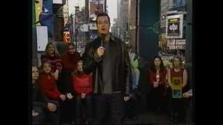 MTV TRL TOP 40 COUNTDOWN OF 2000 (PART ONE)