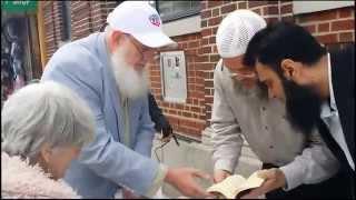 Video Yusuf Estes Street Dawah New York Steinway New Convert Christianity Islam Ammaar Saeed Br Sead MP3, 3GP, MP4, WEBM, AVI, FLV November 2018