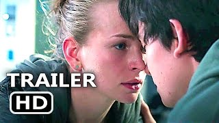 Nonton The Space Between Us Official Trailer  2017  Britt Robertson  Asa Butterfield Teen Movie Hd Film Subtitle Indonesia Streaming Movie Download