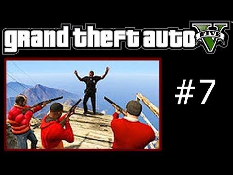 GTA 5 FAILS - Funny Moments #7 - ( GTA 5 Komik Anlar )