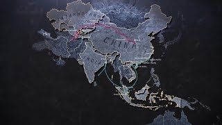 The New Silk Road : ambition and opportunity