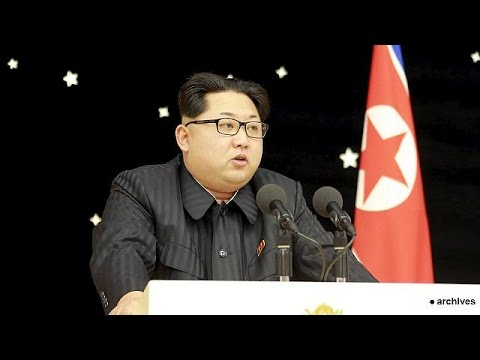 Β.Κορέα: Ετοιμότητα για χρήση πυρηνικών ζήτησε ο Κιμ Γιονγκ Ουν