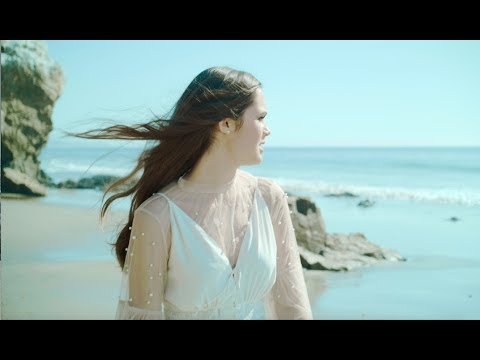 """Olivia Sanabia - """"Stars Crossed"""" Acoustic Version (Official Music Video)"""