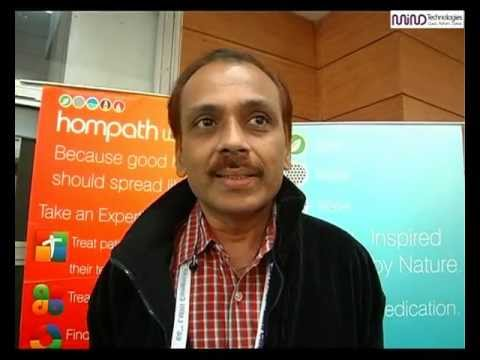 Homoeopathy software