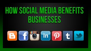 http://dailyaudienceblog.blogspot.com/2014/06/how-social-media-benefits-businesses.htmlView more in the full blog post at the link aboveMy Daily Audience service is not officially launched until every video from this playlist has been published. Subscribe and follow me on your favorite social media platform like the ones in this playlist to learn and grow with myself, and customers of Daily Audience.http://dailyaudienceblog.blogspot.com/https://www.facebook.com/DailyAudienceMore in depth methods to generate traffic shown in next videos, with more clients as examples. This video is the foundation of why what you'll be learning is so important. Many features of social media combined with strong use of SEO will raise your primary site's google page rankings, and generate more traffic! Appearing on the first page google and other search engines is essential in marketing. More people will see you, your product, your service, your artwork, or whatever content you provide. It's something that cannot simply be ignored. Not with words like 'Social Media Manager' going around! Hello my name is Brian Winfrey I'm with Daily Audience, a service that creates, designs, and manages all of your social media and online content for you. Welcome to my first video, How Social media benefits both online and local businesses. If you're not sure exactly what I'm talking about, or not sure whether or not you should be interested. This applies to you shop owners, online businesses, content creators, like musicians, artists, beat production companies, things like that. If you're looking for an audience, more people, and more customers to be driven to you, this will teach you how to do it through the internet. Go to my blog to read more!-Read the full transcript on the blog post!additional tags:how social media benefits businesshow social media benefits businessessocial media for business social media business tutorialsocial media managersocial media managingwhat is social mediahow does social media workbusiness social mediabusiness promotionbusiness promotion using social mediapromoting business with social mediahow to promote business onlinehow to promote business on the internet