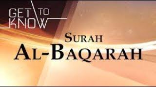 2.Al-Baqarah(Madaniyah)286 Ayat