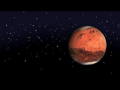 Επανδρωμένη αποστολή στον Άρη μέχρι το 2030 θα στείλουν οι ΗΠΑ