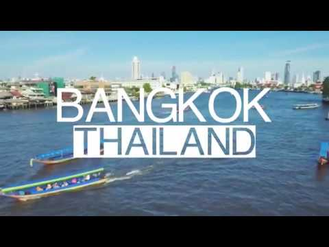 Video Promocional Copa Intercontinental Tailandia 2018