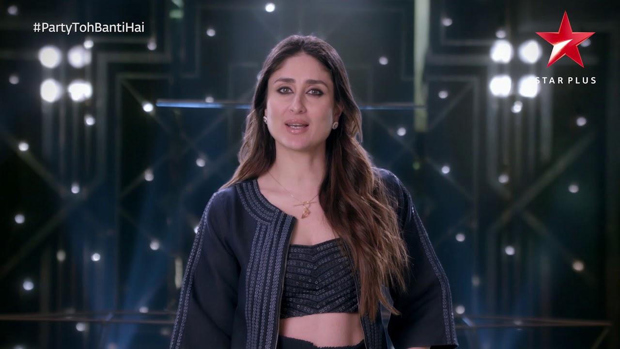 Cricket Final LIVE Party Toh Banti Hai | Kareena Kapoor Khan