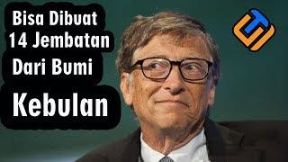 Video 3 JUTA PERDETIK,, 10 Fakta Kekayaan Bill Gates Yg Mencengangkan MP3, 3GP, MP4, WEBM, AVI, FLV Maret 2019