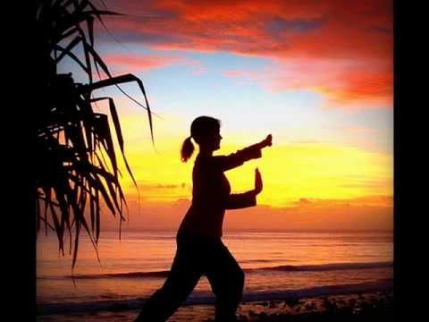 Tai Chi – Música – Zen
