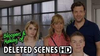 Nonton We Re The Millers  2013  Deleted  Extended   Alternative Scenes  1 Film Subtitle Indonesia Streaming Movie Download