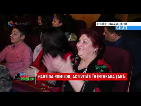 Din viata romilor - 13 ianuarie 2019