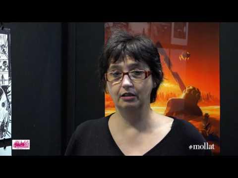 Vidéo de Sylvie Denis