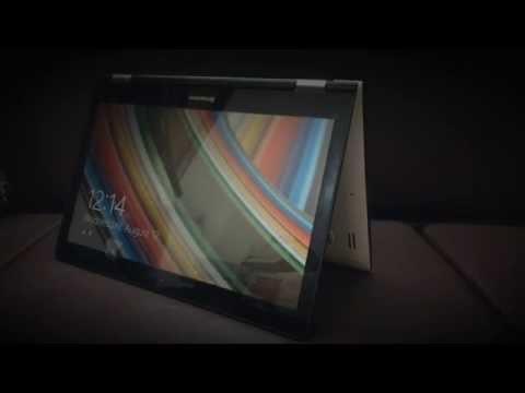 Lenovo Yoga 500 - The Unbiased Review