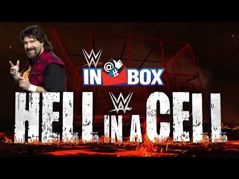 Welcome to Hell  - WWE Inbox 142 23 October 2014 07 PM