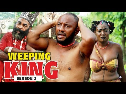 WEEPING KING 2 - 2018 LATEST NIGERIAN NOLLYWOOD MOVIES