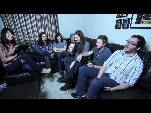 Roadkill Ghost Choir | OFF THE AVENUE INTERVIEWS