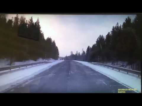 Гонка лесовозов