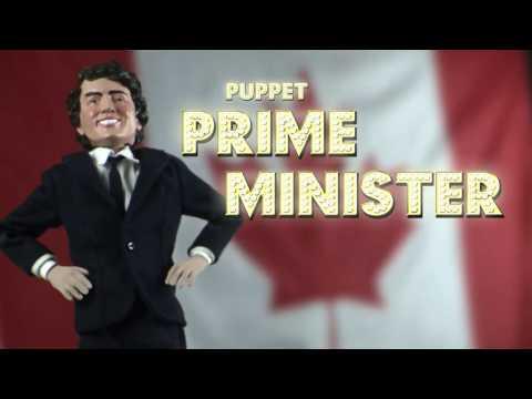 Puppet Prime Minister - Canadian Politics 101
