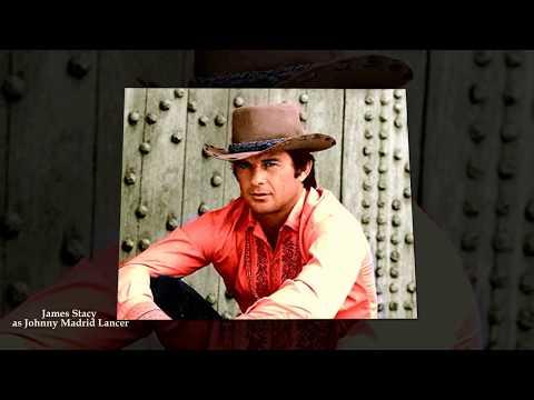 Lancer   Johnny Madrid Lancer (Gunfighter, Tracker, Rancher)