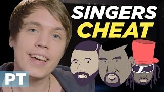 Video It's not just Autotune - how singers cheat today (Pop Theory) MP3, 3GP, MP4, WEBM, AVI, FLV September 2018