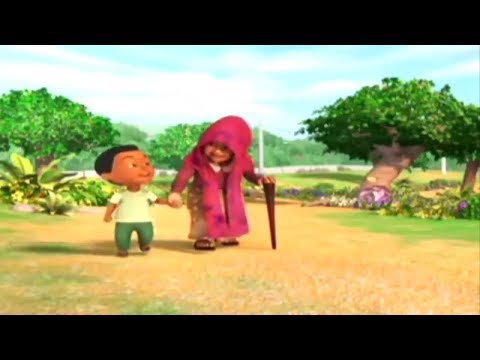 Upin Ipin Terbaru 2018 - The Best Upin & Ipin Cartoons  Upin Ipin 2018 #1