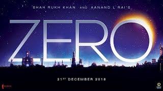 Download Video Zero | Title Announcement | Shah Rukh Khan | Aanand L Rai | Anushka Sharma | Katrina Kaif | 21 Dec18 MP3 3GP MP4