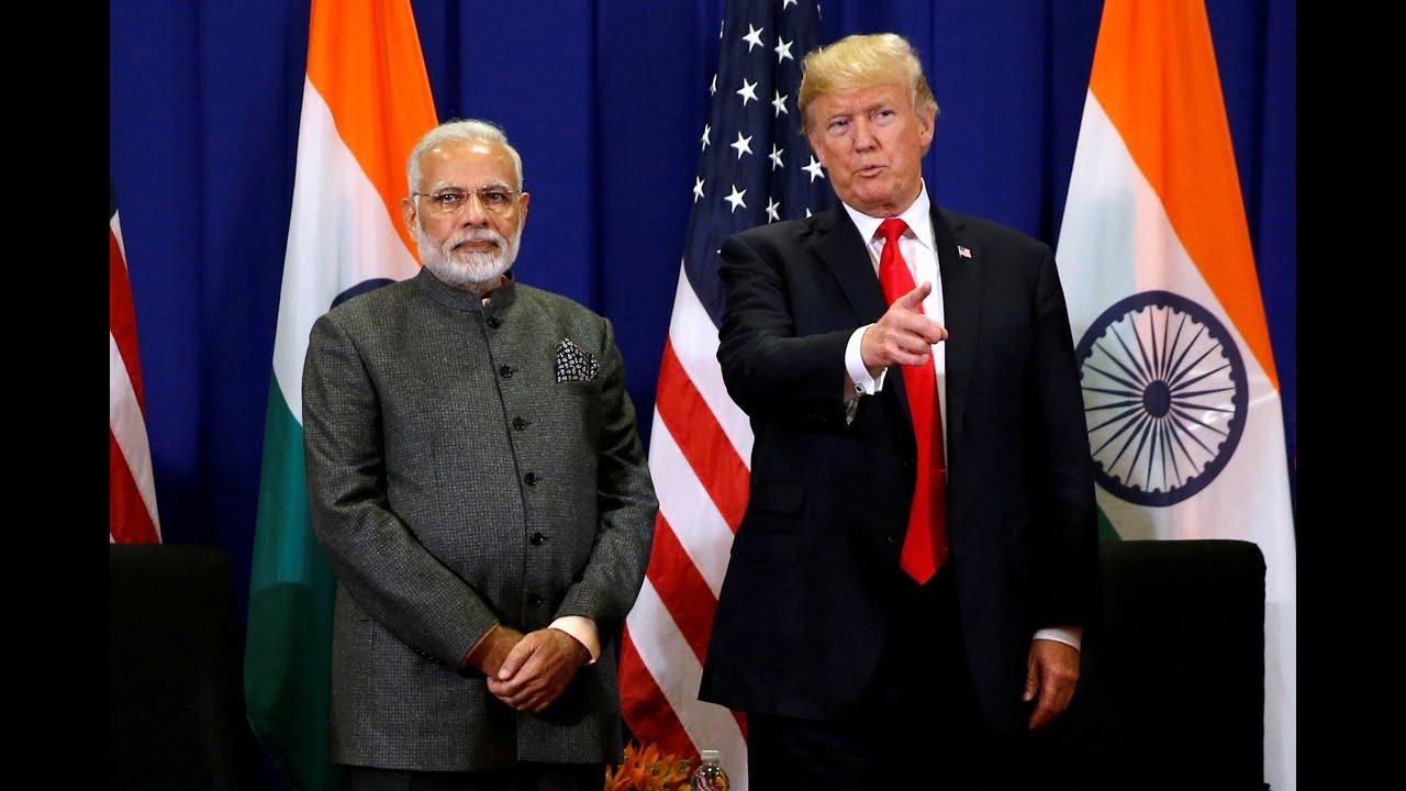 Στο στόχαστρο Τραμπ Ινδία και Τουρκία