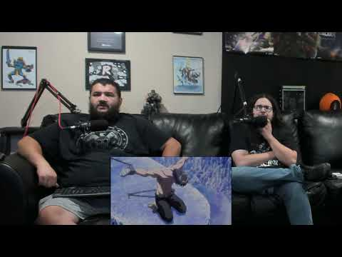 Renegades React to... Attack on Titan - Season 3, Episode 7