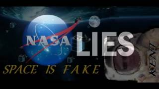 FLAT EARTH ~ Kent Hovind finally EXPOSES NASA's Evils