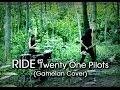 RIDE Twenty One Pilots ( versi jawa ) Gafarock
