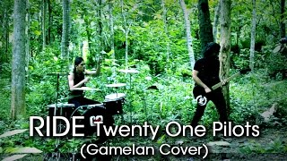 RIDE Twenty One Pilots ( versi jawa ) Gafarock Video