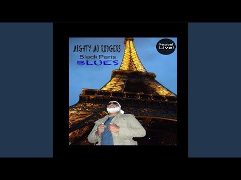 Black Paris Blues (Live)