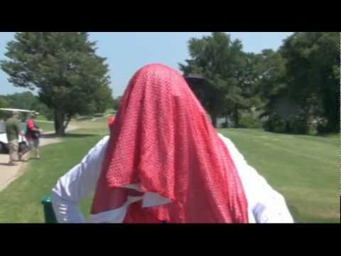 Funny Golf Outtake