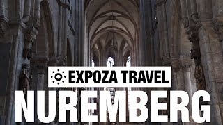 Nuremberg Germany  city photo : Nuremberg (Germany) Vacation Travel Video Guide