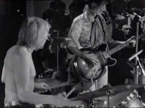 Live Music Show - Soft Machine (1968)