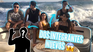 Video 2 INTEGRANTES MAS EN EL TEAMJUKI 😱  MARIO BAUTISTA Y...¿ ? MP3, 3GP, MP4, WEBM, AVI, FLV Juli 2018